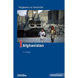 Afghanistan als Buch von
