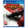 God Of War 3 Remastered Ps4 (sony Playstation 4) Neuware