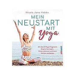 Mein Neustart mit Yoga