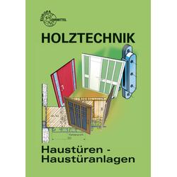 Haustüren - Haustüranlagen als Buch von Wolfgang Nutsch