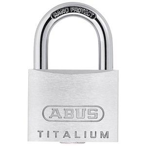 ABUS Vorhängeschloss Quads 64TI/40