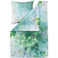 Estella Forest grün 135 x 200 cm + 80 x 80 cm