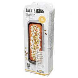 Birkmann Kastenform Easy Baking Kastenkuchenform 30 cm