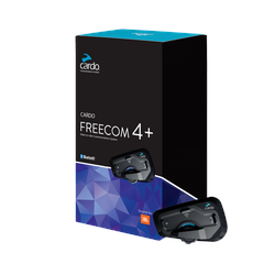 Freecom 4 Plus Duo