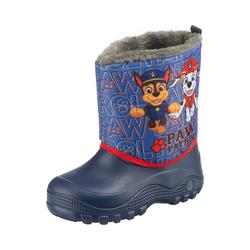 PAW PATROL Winterstiefel Boys Kids Snowboot Boots für Jungen Winterstiefel 34/35