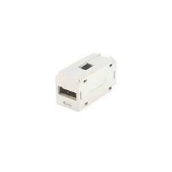 Panduit MINI-COM USB Modul 2.0 CMUSBAAIG