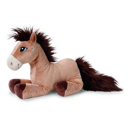 Nici Tierkuscheltier Nici Stofftier Pferd Moon stehend 35 cm Kuschelkis, Plüsch