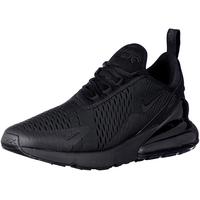 Nike Men's Air Max 270 Low black, 44