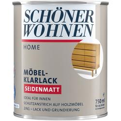 SCHÖNER WOHNEN-Kollektion Klarlack Home Möbel-Klarlack