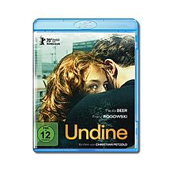 Undine - DVD  Filme