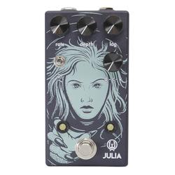 Walrus Julia 2
