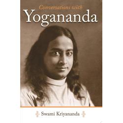 Conversations with Yogananda: eBook von Paramhansa Yogananda