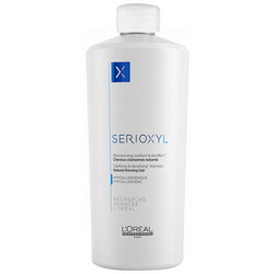 L'Oréal Professionnel NEW Serioxyl Densifying Shampoo Natural Thinning Hair 1l