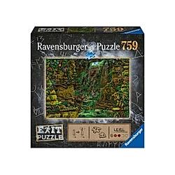 Exit - Tempel in Ankor (Puzzle)