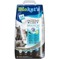biokat's Diamond Care Fresh MultiCat 8 l PAP