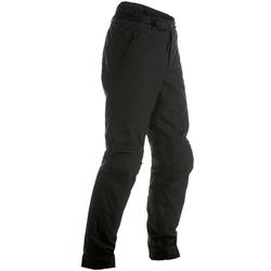 Dainese Amsterdam Textielbroek, zwart, 50