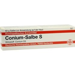 Conium-Salbe S
