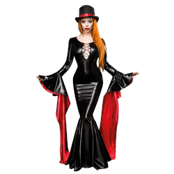 Sexy Magic Mistress Kostüm