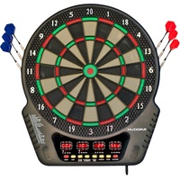 Hudora Elektronik-Dartboard LED 04 - Dartscheibe elektronisch