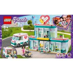 41394 LEGO Friends Krankenhaus von Heartlake City