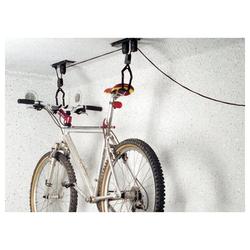 Filmer Fahrradlift Fahrradgarage Fahrrad Halter Fahrradhalter Seilzug Filmer Deckenhalter Fahrrad-Wandhalterung