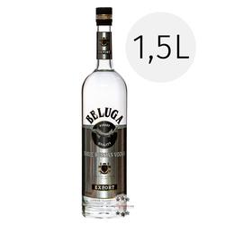Beluga Noble Russian Vodka 1,5l