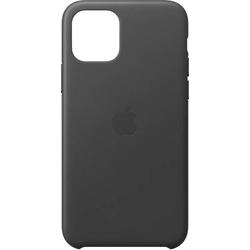 Apple Leder Case iPhone 11 Pro Schwarz