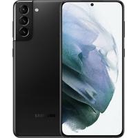 Samsung Galaxy S21+ 5G 256 GB phantom black