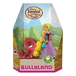 Rapunzel laufend, Spielfigur