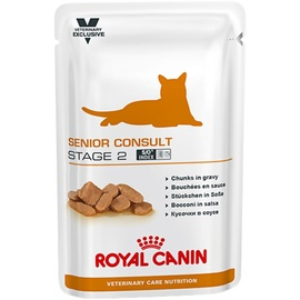 Royal Canin Senior Consult Stage 2 12 x 100 g
