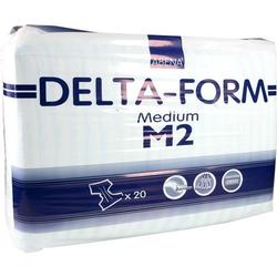 DELTA FORM M 2 Windelhose Slip 20 St