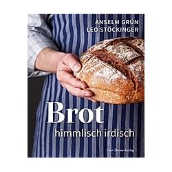 Brot. Leo Stöckinger  Anselm Grün  - Buch
