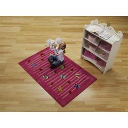Teppich PRINZESSIN LILLIFEE(BL 70x140 cm)