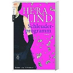 Schleuderprogramm. Hera Lind  - Buch