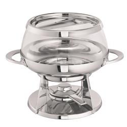 SCHULTE-UFER Feuerzangenbowle RUMBA 20 cm 4,5 Liter