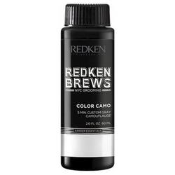 Redken Brews Color Camo 60ml, mittel natürlich