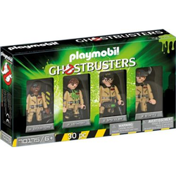 Ghostbusters Figurenset Ghost