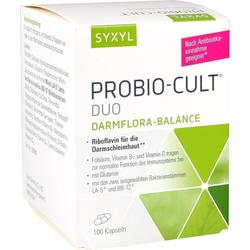 ProBio-Cult Duo Syxyl