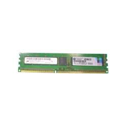HP - 677034-001 - DDR3 DIMM - 8 GB DDR3 240-Pin 1.600 MHz - ECC