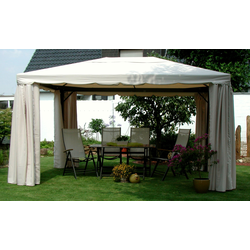 Leco Dach für Pavillon
