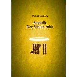 Statistik als Buch von Dieter Steinborn