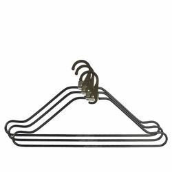 Bric's Accessoires Hanger 3er Set 41 cm oro