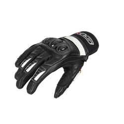 Hochwertige XLS Motorradhandschuhe mit Protektoren