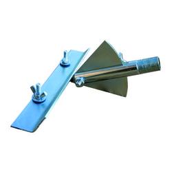 Stielhalter vz, für Rakel / Flächenspachtel
