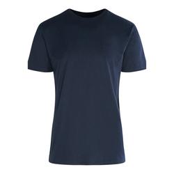 MAZINE T-Shirt T-Shirt Burwood blau M