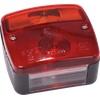 ANHGR 36440 - Anhänger - Rückleuchte, 4 Funktionen, inkl. Leuchtmittel