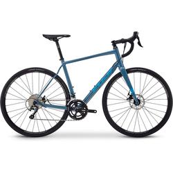 FUJI Bikes Rennrad SPORTIF 1.3 D, 20 Gang Shimano Tiagra Schaltwerk, Kettenschaltung 61 cm