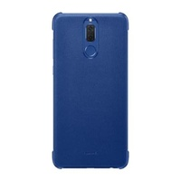 Mate 10 Lite Back Case blau
