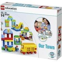 Lego Duplo Unsere Stadt (45021)