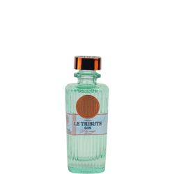 Le Tribute Dry Gin Miniatur 0,05L (43% Vol.)